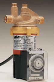 Hot Water Circulation Pump Brisbane - Gold Coast autocirc model