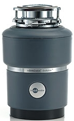 InSinkErator 100 New Evolution Garbage Disposal Unit Brisbane Gold Coast