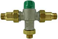 greentemperingvalve