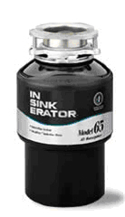 InSinkErator 65 Garbage Disposal Unit Brisbane - Gold Coast