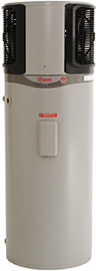 how to turn up water heater dux forte