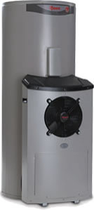 Rheem Heat Pump Hot Water Heater Brisbane - Gold Coast