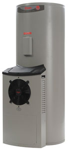 Rheem 410 litre heat pump Model MPi-410