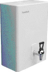 supakwik hot water dispenser
